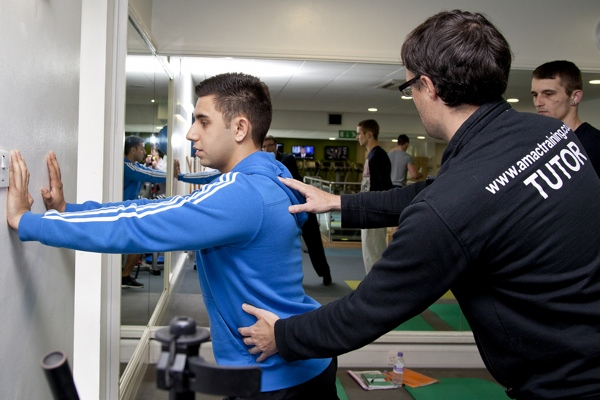 Amac Training Fitness Training Providers
