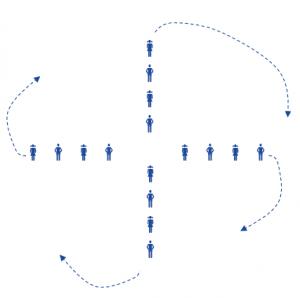 relay wheel