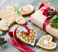 Calories of Christmas