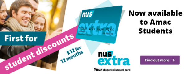 NUS discount for personal trainers