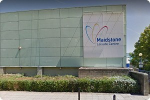 Maidstone Leisure Centre