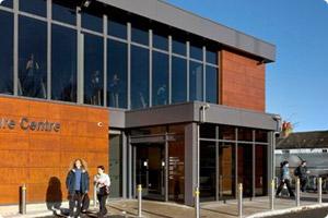 Southgate Leisure Centre