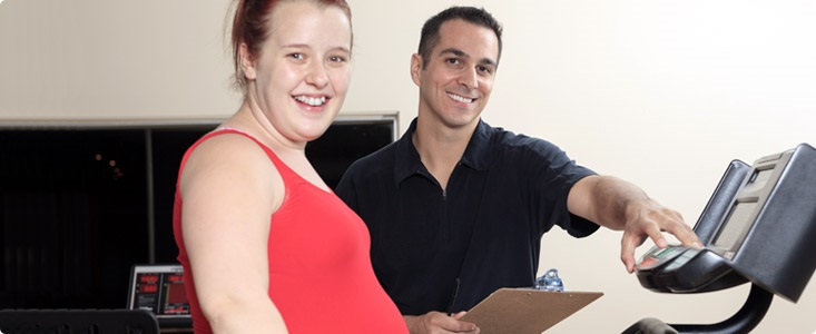 Natal and Post Natal Instructor