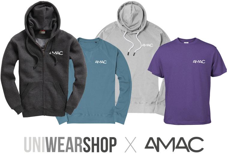 Amac Merchandise